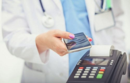 Fin-Tech for Health-Tech